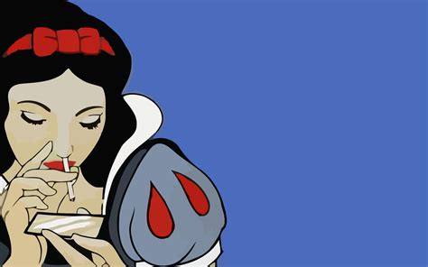 Snow White 1 Thought 2 Many