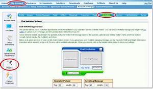 How To Edit  Proactivechat Window