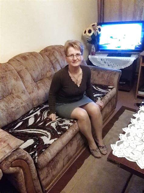 Fantastic Matures Polish Granny