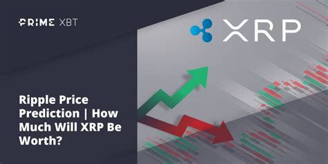 The crypto market changes rapidly. Ripple (XRP) Price Prediction 2020, 2023, 2025   PrimeXBT