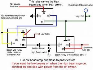 High To Low Converter Wiring Diagram
