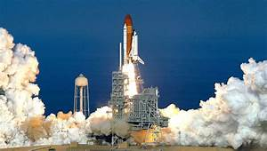 Picture of the Day: Discovery's Final Launch «TwistedSifter