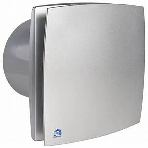 Extracteur D Air Salle De Bain Silencieux : extracteur d air renson o125 avec temporisateur achat ~ Dailycaller-alerts.com Idées de Décoration