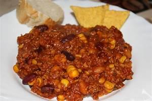 Chili Con Carne Steffen Henssler : chili con carne rezepte ~ Pilothousefishingboats.com Haus und Dekorationen