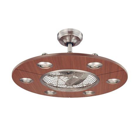 allen roth ceiling fan light bulb shop allen roth dexter 28 in brushed nickel downrod