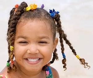 Coiffure Enfant Tresse : coiffure enfant africain ~ Melissatoandfro.com Idées de Décoration