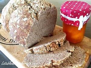 Recette Pain Sans Gluten Machine à Pain : recettes de machine pain et cuisine sans gluten ~ Melissatoandfro.com Idées de Décoration