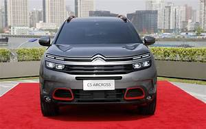 C 5 Aircross : citroen c5 aircross to rival jeep compass in india likely launch in q4 2019 ~ Medecine-chirurgie-esthetiques.com Avis de Voitures