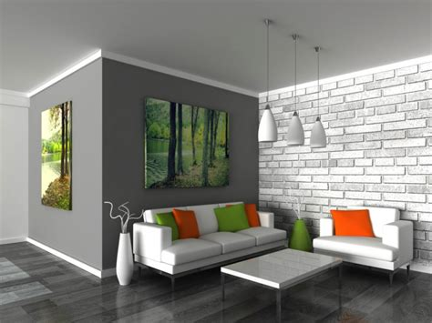 paint ideas for interior walls brick feature wall ideas interior brick wall paint ideas