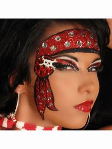 Maquillage Pirate Halloween : die besten 25 pirat schminken ideen auf pinterest ~ Nature-et-papiers.com Idées de Décoration