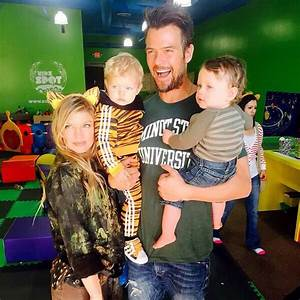 Happy Birthday, Josh Duhamel: 9 Times He Was the Most ...