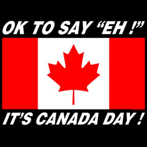 Celebrate Canada Day With Shirt From Wordans
