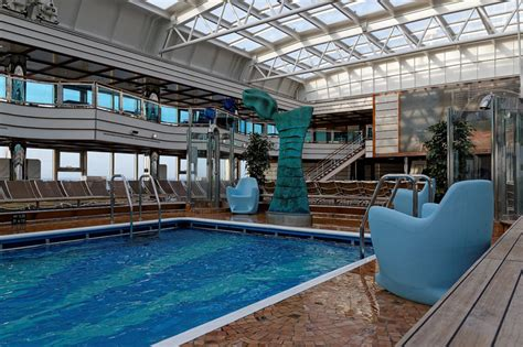 Bilder Pools by Pools Costa Luminosa Kreuzfahrtschiff Bilder