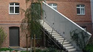 Außentreppe Waschbeton Sanieren : aussentreppe beton ~ Orissabook.com Haus und Dekorationen