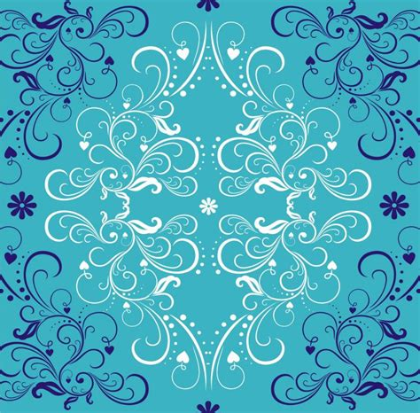 repeatable patterns   eps   vector