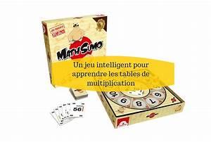 MathSumo Jeu Pour Apprendre Les Tables De Multiplication