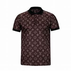 Cheap Louis Vuitton LV T-Shirts Short Sleeved In 266967 ...