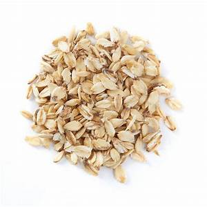 Rolled Oats - Traditional Style - Allergy Friendly Foods ...