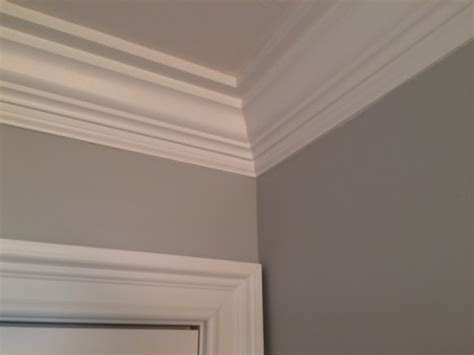 bathroom crown molding ideas do you put crown molding in bathrooms 28 images before after bliss our monster master