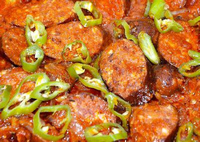 recette de cuisine reunionnaise recette réunionnaise saucisse vrai rougail saucisses traditionnel