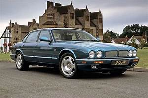 1994 1997 Jaguar Xjr X300