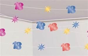Deko 18 Geburtstag Junge : 18 geburtstag deko tischdeko party servietten teller becher girlanden auswahl ebay ~ Frokenaadalensverden.com Haus und Dekorationen