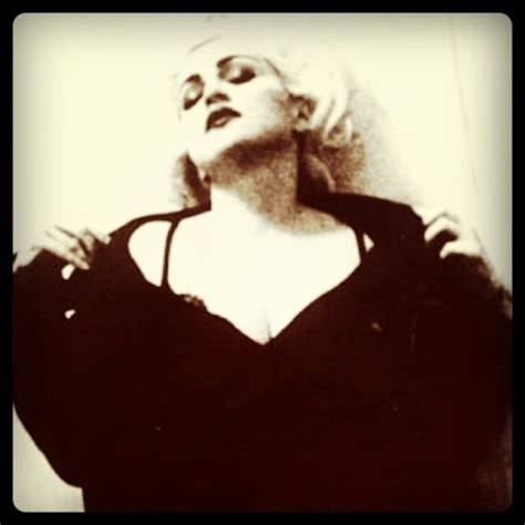 Pud Whackers Madonna Scrapbook Justify My Love