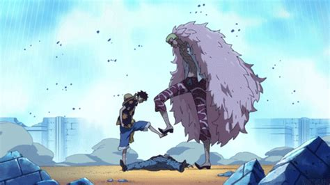 Here are only the best one piece wallpapers. doflamingo on Tumblr