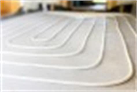 Fußbodenheizung Strom Oder Wasser by Elektrische Fu 223 Bodenheizung 187 Hoher Stromverbrauch