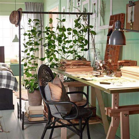 plantes pour bureau les 25 meilleures idées concernant petit espace de travail