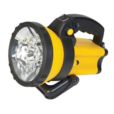 1 million candle light rechargeable torch 3 function 1 million candle power