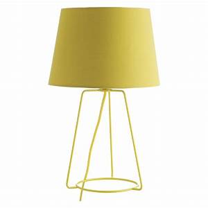 Yellow lamp shades table lamps and ceiling john lewis with for Table lamp shades john lewis
