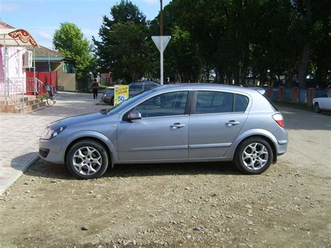 vauxhall astra automatic 2006 opel astra photos 1 8 gasoline ff automatic for sale
