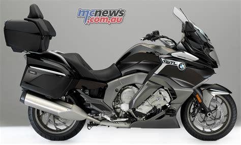 Bmw Motorrad Presents 2017 K 1600 Gtl