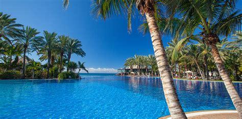 foto de Meloneras hotels by Lopesan Hotel Group Gran Canaria