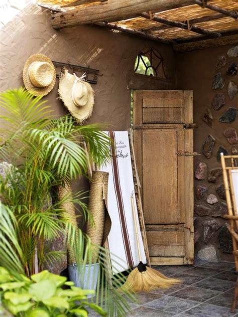 casa de campo  aire vintage decoracionin