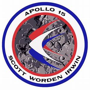 Apollo 15 – by Hamish Lindsay