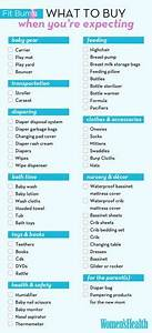 Newborn Baby Gear Essentials + Free Printable Checklist ...