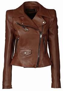 Best 20+ Womens brown leather jacket ideas on Pinterest