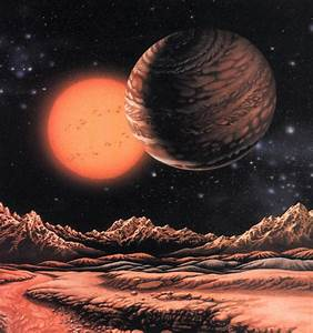 Extrasolar Planets Like Earth (page 3) - Pics about space