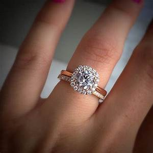 Engagement rings for the non traditional bride for Non traditional wedding rings for women