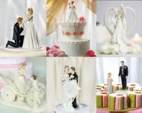 photo de mariage original figurine mariage