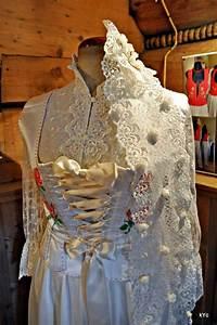 polish folk traditional wedding dress folk design With polish wedding dress