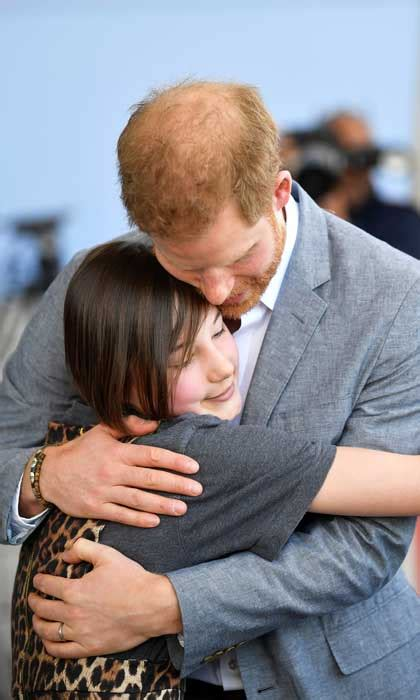 Prince harry through the years. Prince Harry's latest update on son Archie Harrison is the ...