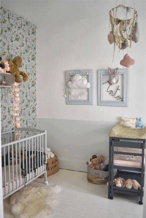 décoration chambre bébé chambre bébé décoration nursery
