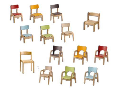 tables chaises daillot international
