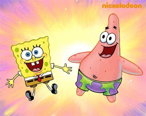 Spongebob Squarepants Images Spongebob & Patrick Wallpaper