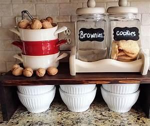 Maximizing Kitchen Storage  A Space Saver Shelf