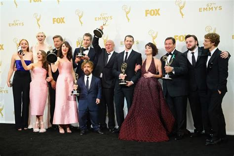 game  thrones breaks emmy record