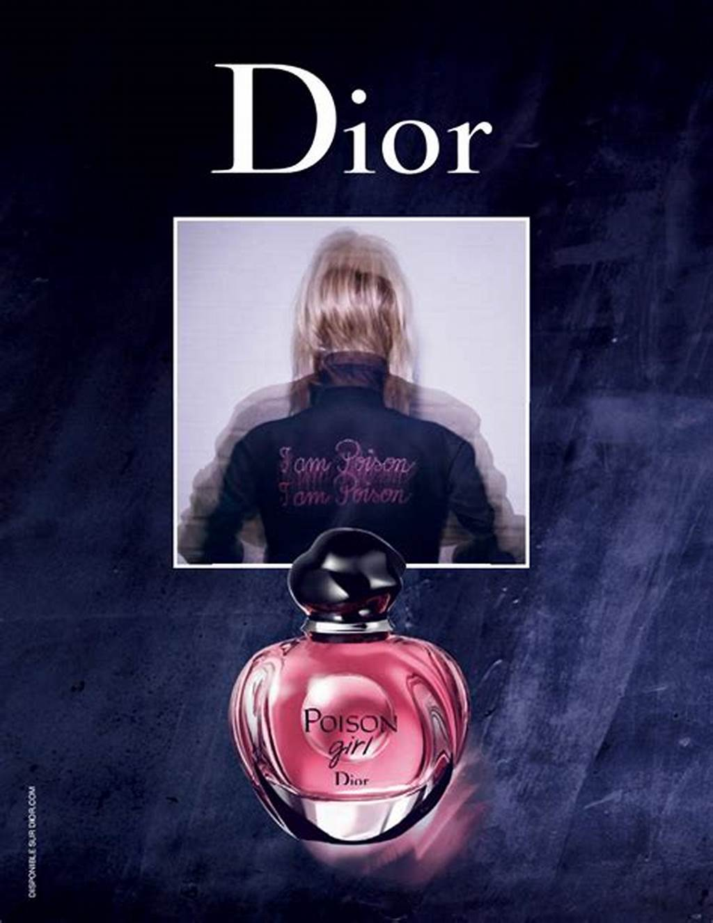 #Dior #Poison #Girl #2016 #Fragrance